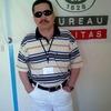 Ахмед, 52, г.Челекен