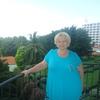 Марина, 52, г.Нижний Куранах
