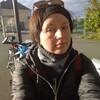 Людмила, 47, г.Нанси