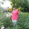 ПОЛИНА, 64, г.Тальное