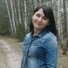 Ольга, 18, г.Брест