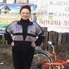 Ленка, 55, г.Киржач