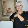 людмила, 65, г.Милан