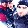 Махмад, 22, г.Душанбе