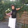Ольга Неретина (Пефти, 64, г.Киев