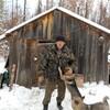 ВЛАДИМИР, 63, г.Усть-Кут