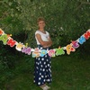 Анна, 60, г.Малоярославец