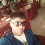 Сергей 40 Свободный