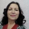Надежда, 55, г.Свердловск