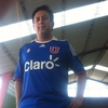 Ismael, 44, г.Santiago