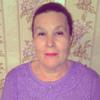 Тамара Казакова, 65, г.Базарный Карабулак
