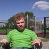 Эдуард, 20, г.Омск