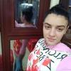 Любашка Тарлапан, 17, г.Троицк