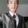 Есёк, 19, г.Атырау(Гурьев)