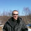 Андрей, 43, г.Заозерск