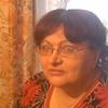Любовь, 58, г.Уяр