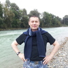Серёжка, 38, г.Bayreuth