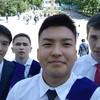 Роман, 18, г.Бишкек