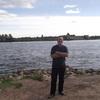александр, 61, г.Кличев