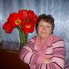 Алена, 65, г.Калининская