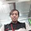 Yono Justin, 34, г.Джакарта