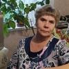 Зина, 57, г.Псков