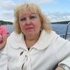 татьяна, 59, г.Киреевск