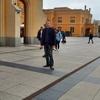 Dima, 38, г.Zabrze