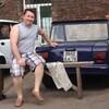 Андрей, 42, г.Тарту