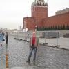 Константин, 45, г.Усинск