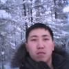 Касым, 25, г.Боконбаевское