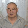Сабыр, 66, г.Караганда