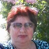 Светлана, 60, г.Рубежное