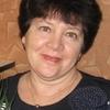 Татьяна, 64, г.Глухов