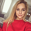 Anja, 21, г.Любляна