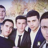 BUNYOD, 23, г.Ташкент