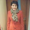 Марина, 47, г.Сосногорск