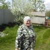 АЛЕКСАНДРА, 65, г.Елец