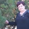 Галина, 68, г.Елгава