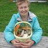 Галина, 54, г.Котлас