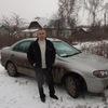 Владимир, 57, г.Новомосковск