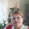 лариса, 48, г.Хороль