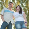 Оксана и Дмитрий Обен, 32, г.Вальтроп