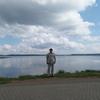 Николай, 53, г.Выползово