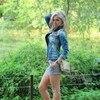 Алена, 25, г.Москва