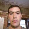Miguel, 26, г.Бирмингем