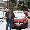 валерий, 58, г.Портленд