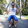 Элвис, 44, г.Смоленск