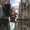 tornike, 29, г.Rotterdam