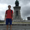 EVGENII, 31, г.Нюрнберг